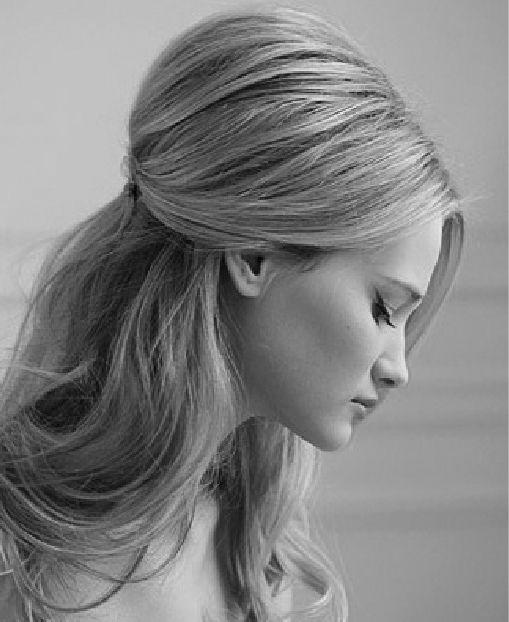 """3  Elke vrouw, een eigen stijl!  Hairstudio  """"Salon Katrien""""  Maldegem - België"""
