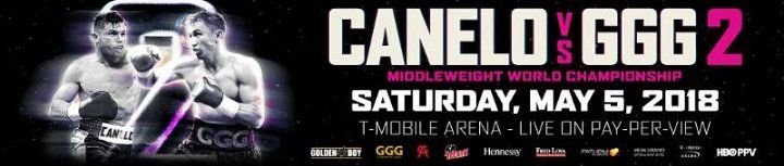 T-MOBILE ARENA IN LAS VEGAS TO HOST HISTORIC REMATCH BETWEEN CANELO ALVAREZ AND GENNADY 'GGG' GOLOVKIN #Latest #allthebelts #boxing