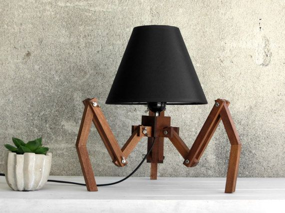 Unique Table Lamps 30 Cool Table Lamps You Can Buy Right Away Things I Desire Unique Table Lamps Lamp Room Lamp