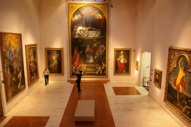 Pinacoteca Nazionale di Bologna.