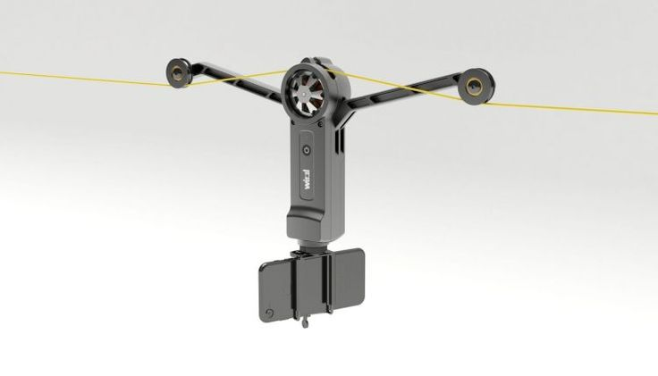 Wiral LITE – An Affordable Personal Cable Cam System For GoPro
