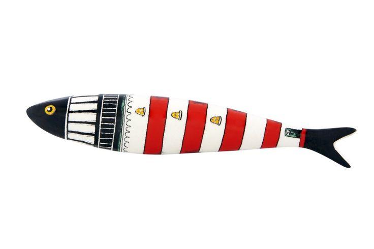 rafael bordalo pinheiro - Pesquisa Google - Fábrica Bordallo Pinheiro relança sardinha de cerâmica