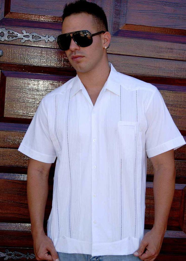 Mens Linen Short Sleeve Shirts