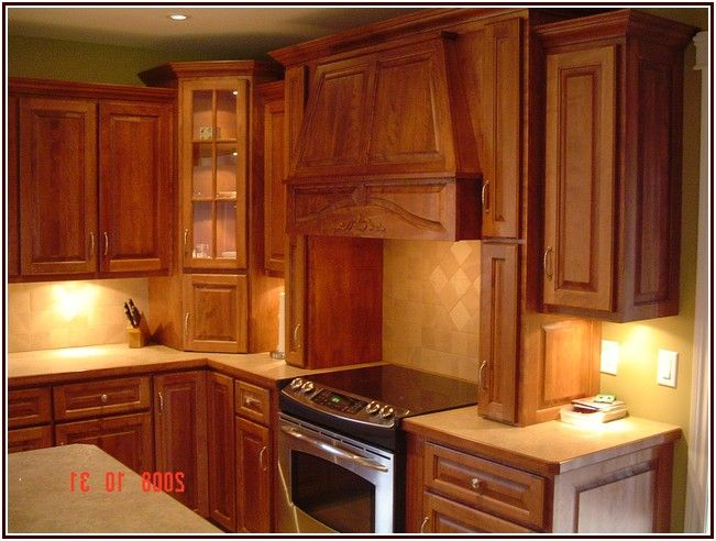 Remarkable Kitchen Cabinets At Lowes
