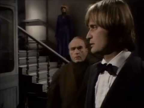 Sapphire and Steel. Very creepy and dark. I still get the hairs on the back of my neck stand on end watching some of these.