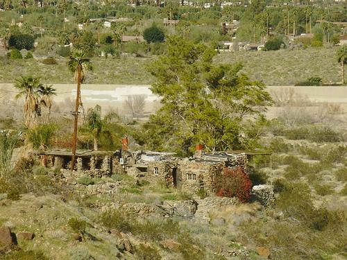 Midgetville - Palm SpringsPalm Springs, Palms Spring