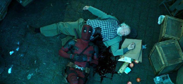 Deadpool 2 Official Teaser Trailer, deadpool 2, deadpool 2 trailer, official trailer, trailer, official, deadpool 2 2018, deadpool 2 movie, ryan reynolds, deadpool, stan lee, deadpool 2 teaser, deadpool logan, marvel, movie, deadpool 2 cable, logan, film, wolverine, deadpool phone booth, superman theme, hugh jackman, x-men, funny, joblo, joblo movie trailers, ryan reynolds deadpool 2, deadpool 2 trailer 2018, 2017, stan lee deadpool 2, no good deed, deadpool 2, deadpool 2 trailer, official…