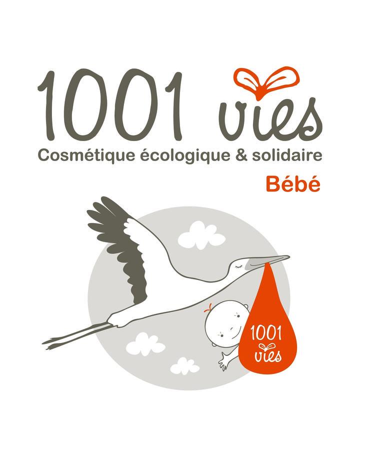 1001 vies : cosmétiques bio pour bébé Découvrez l'ensemble de la gamme à acheter sur Doux Good http://www.doux-good.com/m/1001-vies/ #cosmétique #bio #naturel #bébé