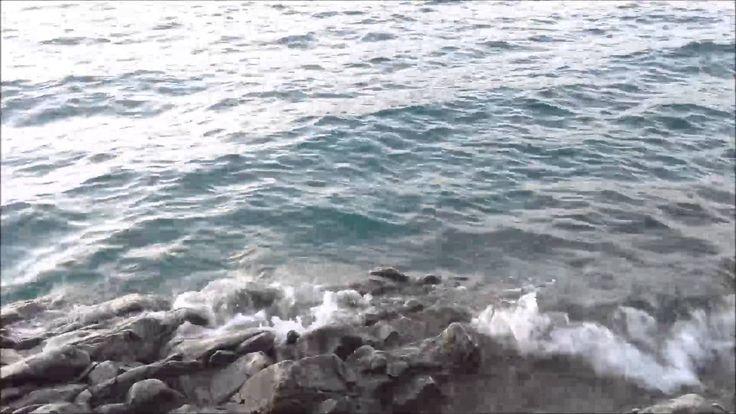 1h Muzyka Relaksacyjna + Wideo + Szum Fal + Alpy + Do czytania + Do nauki   relax relaxation chillout music