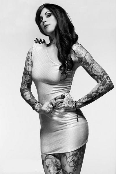 BEAUTIFUL Kat Von Dee