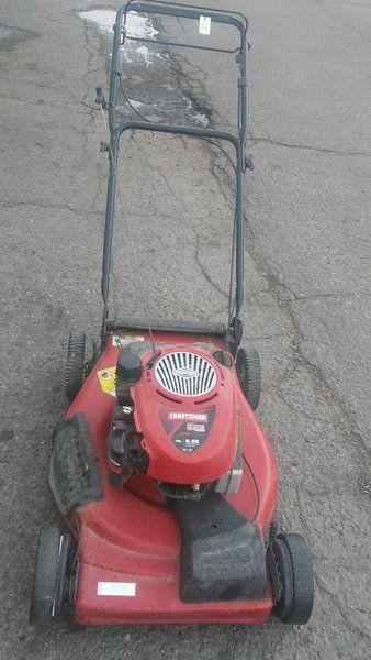 Replaces Craftsman Lawn Mower Model 917.376655 Tuneup Kit