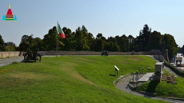Fossano - Monumento ai caduti