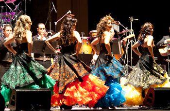 Fundación de Sparx y Lorenzo Antonio – El Concierto