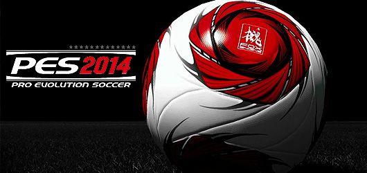 Pro Evolution Soccer 2014 [PS3] PEGI 3