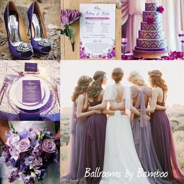 Nunta in culoarea anului 2018, la Ballrooms by Bamboo! Te asteptam sa punem in scena evenimentul ultra violet! Pe malul Lacului Tei, in sala Chandelier, poti crea un decor de vis! Incurajam nuntile cu tematica, iar wedding plannerii nostri sunt pregatiti sa transpuna in realitate dorintele mirilor!  Suna acum la: 0724247163 / 0724322189 sau trimite-ne un email la office@ballroomsbybamboo.ro si blocheaza data evenimentului tau!