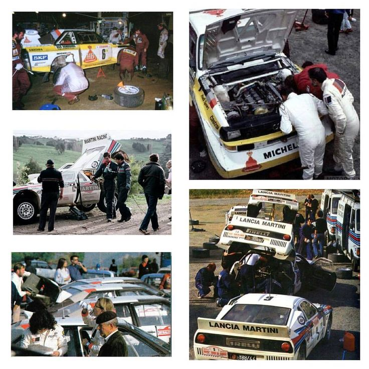 Best Group B Rallying Images On Pinterest Rally Car Cars - Audi roadside service