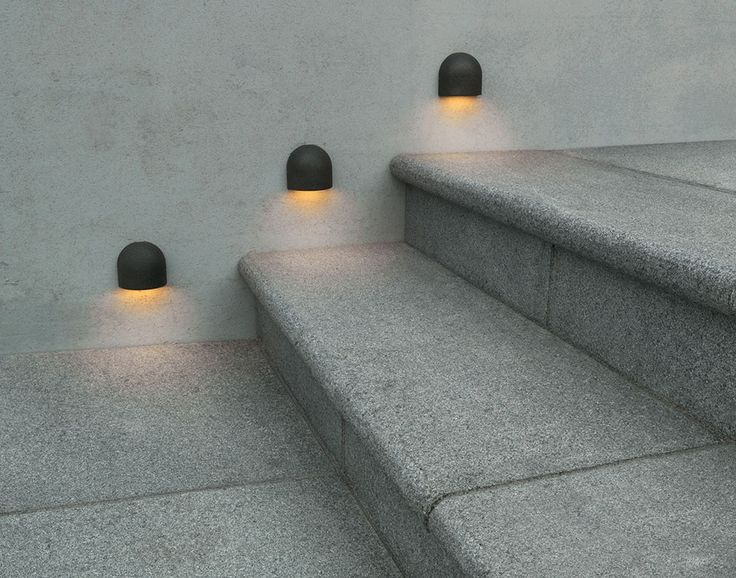 Stonemarket, Arctic Granite Paving, Dusk, Step Tread. Discount Paving at LSD.co.uk