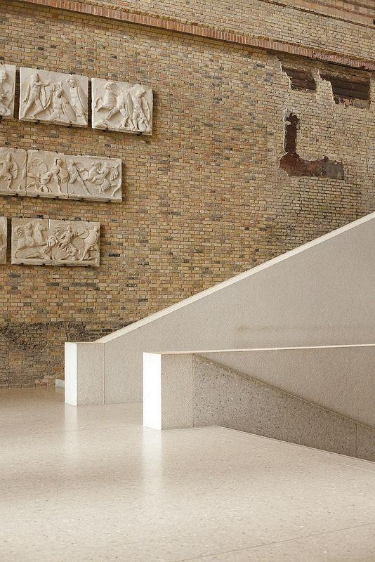 Neues Museum // Berlin | by dan_farrar