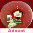 Home : Events : Advent [Dec 2 - 24] - A Special Wish!