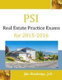 PSI Real Estate Practice Exams for 2015-2016 - http://goo.gl/g14RNm