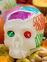 Festeja el Día de Muertos con unas deliciosas recetas de México - Mas recetas