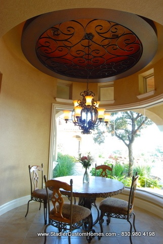 33 Best Images About Elegant Ceilings On Pinterest Tin