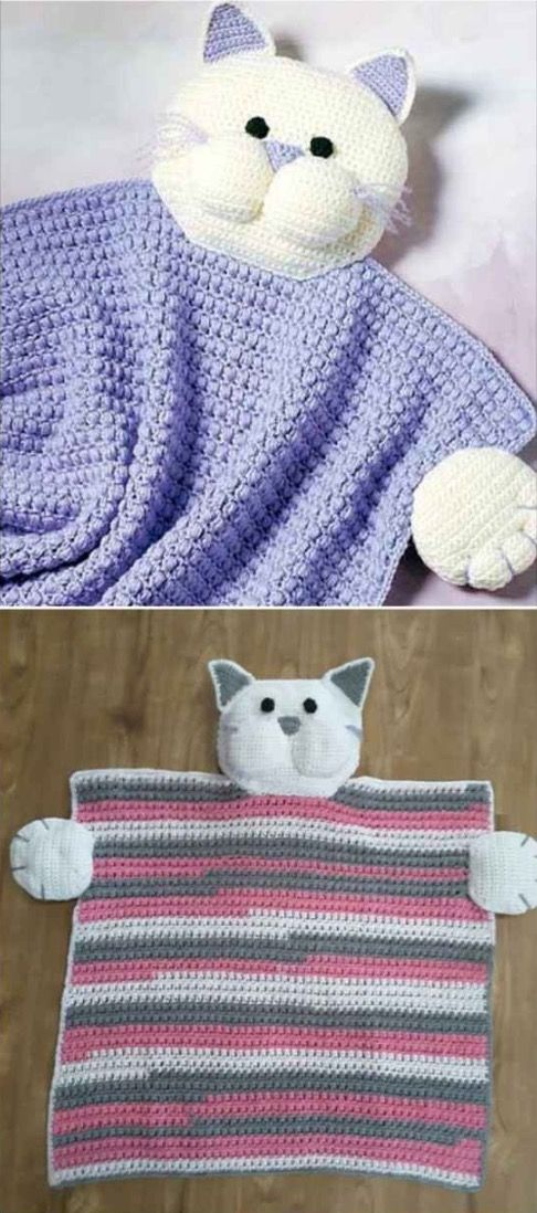 Cute Free Crochet Patterns Pinterest Top Pins | The WHOot | Схемы ... | 1098x486