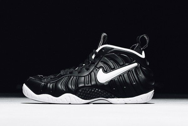 "The Nike Air Foamposite Pro ""Dr. Doom"" Is Coming Black Friday"