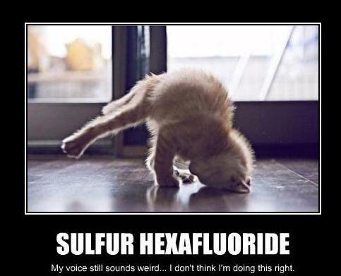 an explanation of sulfur hexafluoride A good reference to see is on the role of d orbitals in sulfur hexafluoride j am  chem  and require theories such as hypervalency to explain adequately.