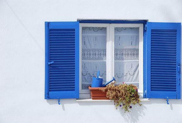Fensterladen