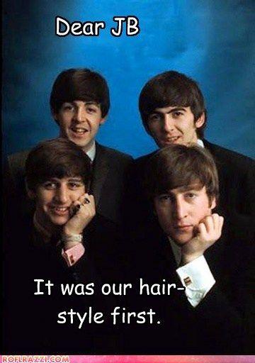 Love the Beatles :)