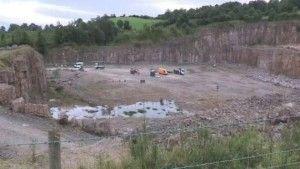 LICENSE FOR FRACKING IN FERMANAGH TERMINATED - The BBC have reported that the license previously granted to Tamboran Resources to conduct unconventional shale gas extraction has now come to an end, after DETI Minister, Ms. Arlene Foster denied renewal of their license as a result of Tamboran's inability to uphold the current terms of their license which was renewed on the 30th of March 2014.