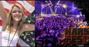 Family Sues After Daughter Katie Dix Dies of Overdose at Hard Summer Music Festival - www.EDMInStereo.com #Hardfest
