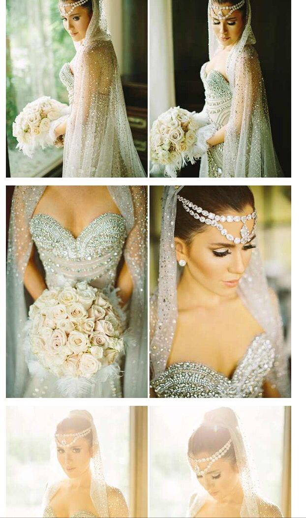 1000 images about wedding on pinterest muslim wedding for Wedding dresses puerto rico