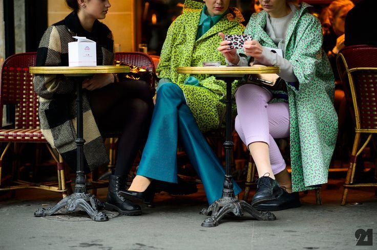 Le 21ème / Rue Auber | Paris  // #Fashion, #FashionBlog, #FashionBlogger, #Ootd, #OutfitOfTheDay, #StreetStyle, #Style
