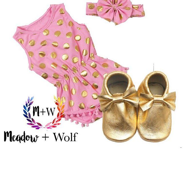 Get this look with our Dottie Romper and 100% leather moccasins on www.meadowandwolf.com.  Go to our site and enter your email address for launch updates, sneak peeks, and giveaways. tagram #kid #kids #childrens #kidsfashion #fashionkids #childrenigers #family #myfamily #mykid #mykids #beautiful #niñas #cute #gorgeous #mylife #life #happy #smile #cheeky #fashionkids #fashionkidsstyle  #barn  #children #child #childrenphoto #bebé #kid #kids #childrens #baby #family #myfamily #mykid #mykids…