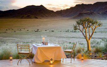 A photo of Sossusvlei Desert Lodge