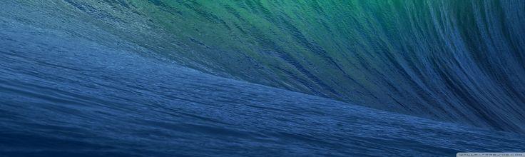 Mac Os X Mavericks Wallpaper