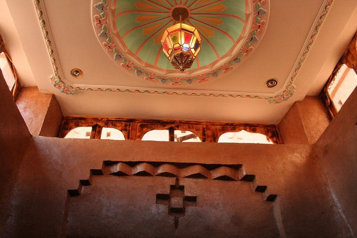 Hotel Zagora, Kasbah Ziwana Hotel Morocco | Flickr - Photo Sharing!