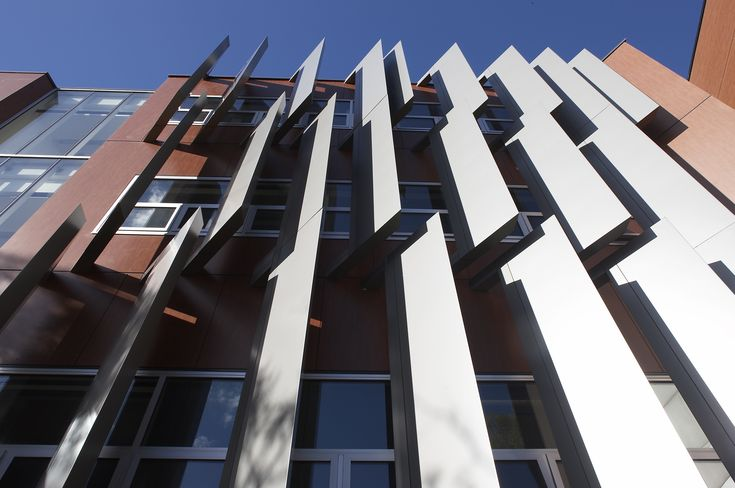 Australian National University - ANZSOG / NSC Building Canberra, Australia