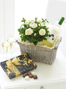 81 best next day flowers images on pinterest next day for Next day wine gifts