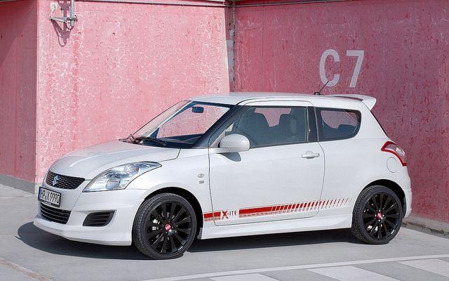 Suzuki Swift X-ITE