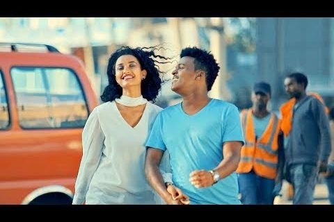 Yitbarek Abebe Temtim – Ende Tsegereda | እንደጽጌሬዳ – New Ethiopian Music 2017 (Official Video)