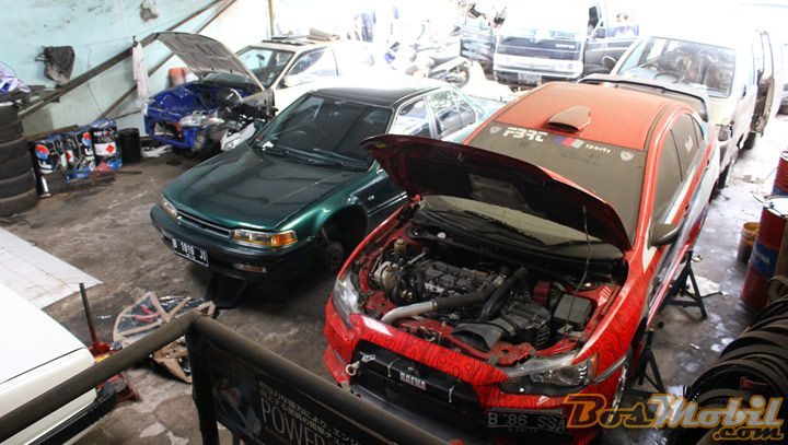 R Speed : Fokus Rally Dan Touring, Tidak Lupa Servis Harian #info #BosMobil