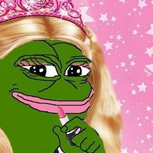 Princess Pepe