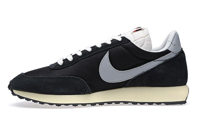 Preview: Nike Air Tailwind | Black & Silver