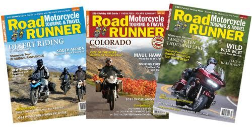 An Exclusive Discount From RoadRUNNER Magazine - Cycle Trader Insider - Motorcycle Blog by Cycle Trader