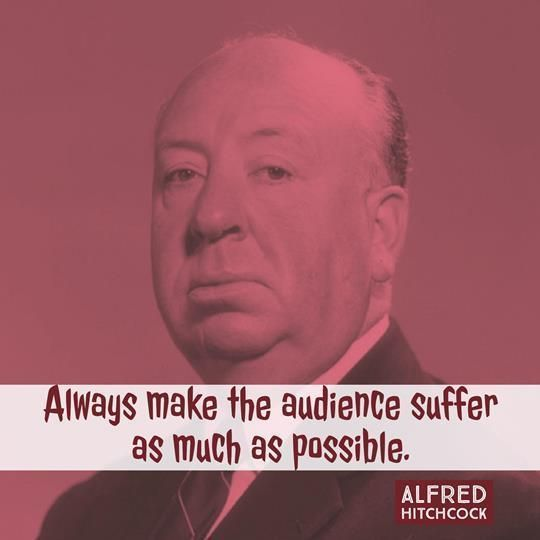 Alfred Hitchcock Quotes: 1928 Best Movies, Music And TV Too! Images On Pinterest