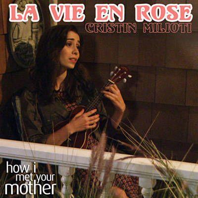 Habe La Vie En Rose von Cristin Milioti mit Shazam gefunden. Hör's dir mal an: http://www.shazam.com/discover/track/105673823