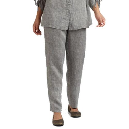 Flax Limited Too New Fitting Slim 2012 Women's Pants. 100% Linen. www